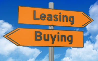Buy or lease Commercial Premises?